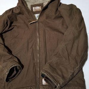 Kids Workwear jacket
